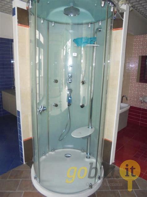 cabina doccia in cristallo gobid it lotto cabina doccia in cristallo teuco