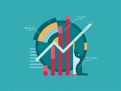 Strategy Igloo Branding Animated Process Motion Graphics