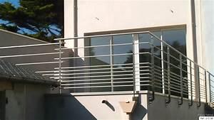 Garde Corps Terrasse Brico Depot : tr aluminium ~ Dailycaller-alerts.com Idées de Décoration