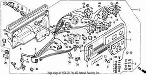 Honda Eb5000x A Generator  Jpn  Vin  Ea7
