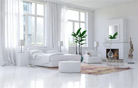 la chambre blanche déco chambre blanche en 50 belles suggestions