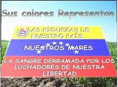 explorando los simbolos patrios de venezuela YouTube