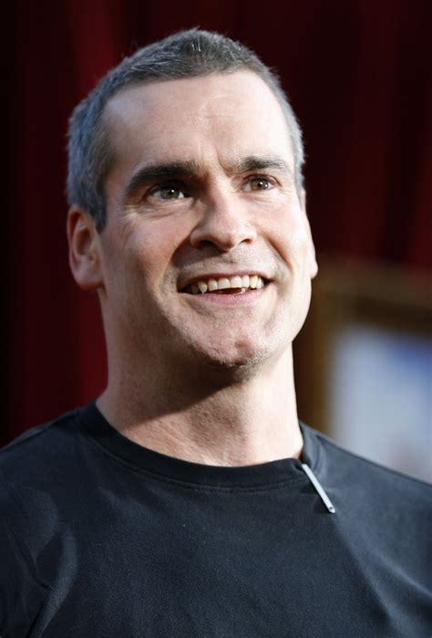 Henry Rollins | Known people - famous people news and ...