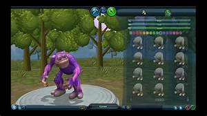 Spore Creature Creator For Mac And Pc Ea Games