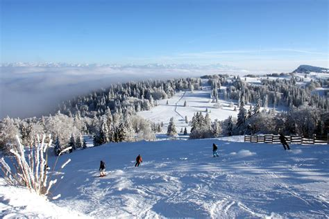 station de ski m 233 tabief jura