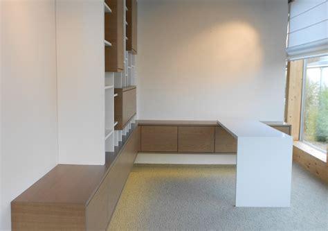 bureau d angle sur mesure 109 bureau d angle sur mesure biblioth que bureau living