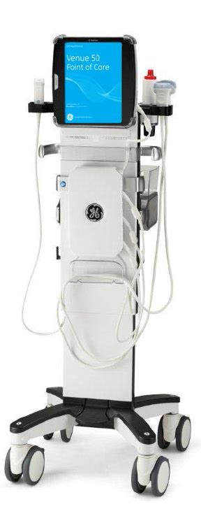 ge venue 50 portable ultrasound machines national ultrasound