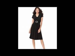 la petite robe noire protocole et savoir vivre v youtube With petite robe noire vetement