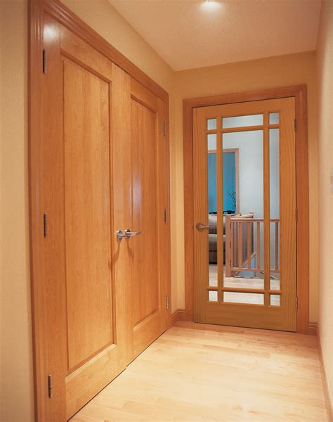 authentic wood interior doors 1509 glass panel reliable