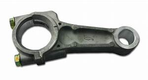 Briggs  U0026 Stratton 498314 Connecting Rod For 20 Hp Opposed