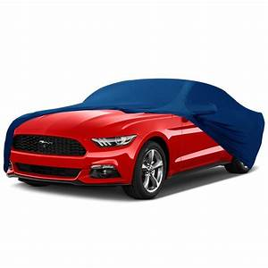 Ford Mustang Tailored Car Cover | Shield Auto Care