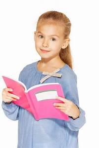 Schönes 10 Jähriges Mädchen : sch nes m dchen mit schreibheft stockfoto bild 64976330 ~ Yasmunasinghe.com Haus und Dekorationen