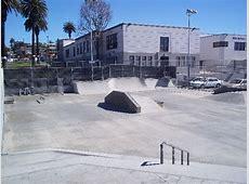 City of Hermosa Beach Skate Park