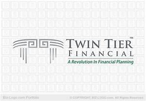 Logo Design: Financial Planning Logo