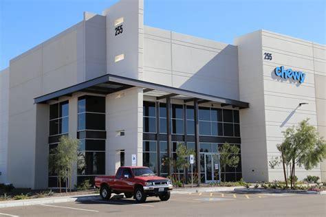 chewycom warehouse