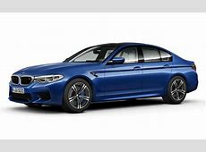 BMW M5 Price in India, Images, Mileage, Features, Reviews