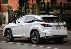 White Lexus Cars 2016