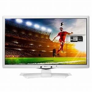 Led Fernseher Weiß : fernseher lg 24mt41dw wz 24 led hd usb weiss myonlyshop ~ One.caynefoto.club Haus und Dekorationen