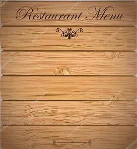 menú del restaurante Vector de stock © yupiramos #25401985