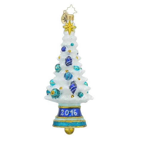 sounds of the season ornament by christopher radko