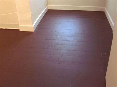 Best Paint Wood Floor Project Images On Pinterest
