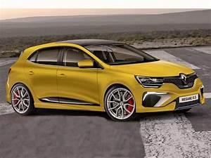 Renault Mégane 2016, primeras imágenes Autocosmos