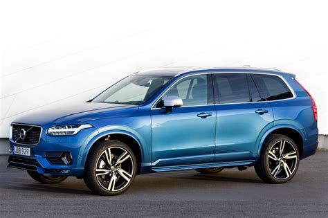 2017 Volvo Xc90 Warning Reviews  Top 10 Problems You Must