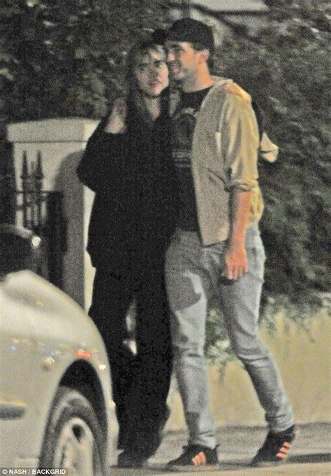 Kristen Stewart Break Up