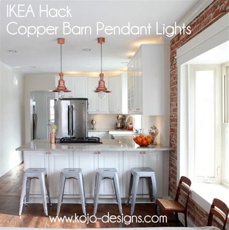 ikea lights kitchen diy ikea hacks landeelu 1803