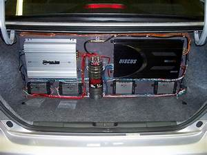 How To Fix Car Subwoofers Not Working At All No Bass
