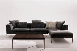 italienische designer sofas b b italia italienisches möbeldesign aus tradition