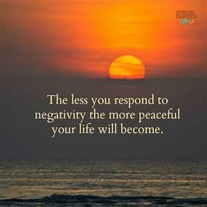 In Life : lessons learned in lifea more peaceful life lessons ~ Nature-et-papiers.com Idées de Décoration