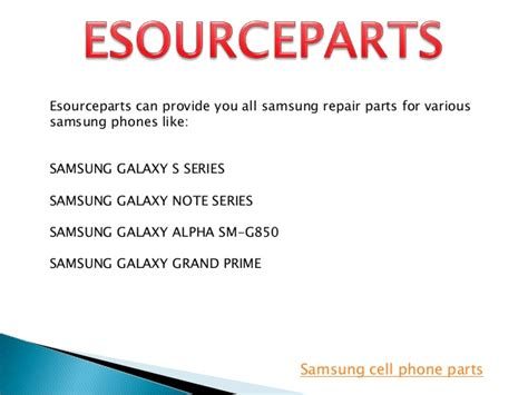 samsung grand prime ribbon samsung replacement parts