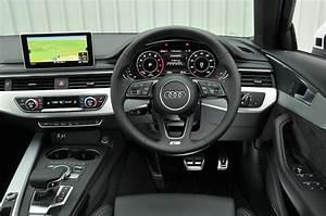 2016 Audi A4 Avant 2 0 Tfsi S Line Review Review