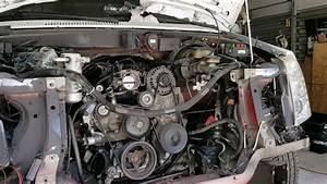 Astro Van 5 3 Ls Swap Astrolac Ss Motor In Running