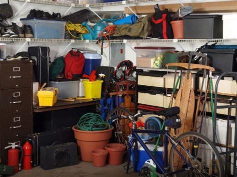 was darf in seiner garage lagern funktionierende