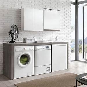 Waschbecken Für Waschküche : waschk chen schr nke f r waschmaschine waschk che m beln ~ Michelbontemps.com Haus und Dekorationen