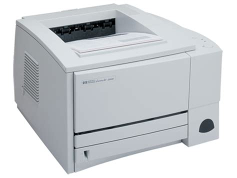 Pcl6 v4 driver for universal print. HP LaserJet 2200 Printer series drivers - Download