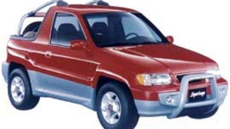 used kia sportage review 1996 2016 carsguide used car review kia sportage 1996 1999 carsguide