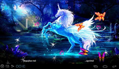 unicorn  wallpapers apps  google play