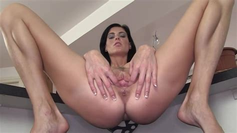Her Vagina Pussy Fully Opened And Gaped Zb Porn