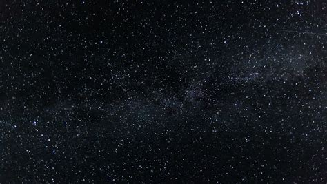 Flying Through A Starfield 4k Uhd Stock Footage Video