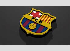 FC Barcelona Logo Wallpaper Download PixelsTalkNet