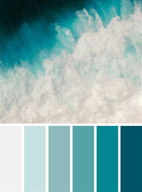 winter green color best 25 color palette blue ideas on blue