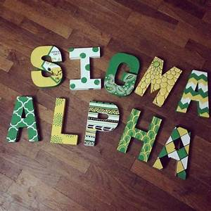 45 best images about sal swag on pinterest With alpha sigma tau letters