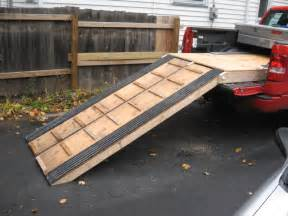 Sled Decks For Trucks by Faux Plancher Dans Boite De Pickup Forum Quad
