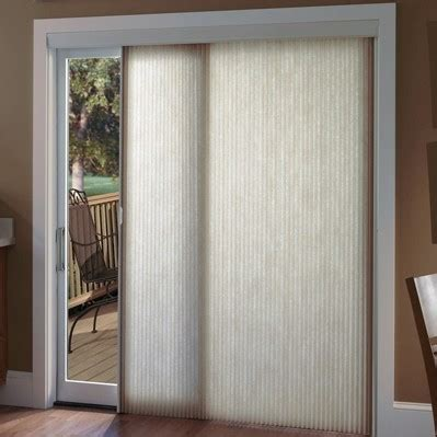 sliding patio door blinds ideas interior exterior