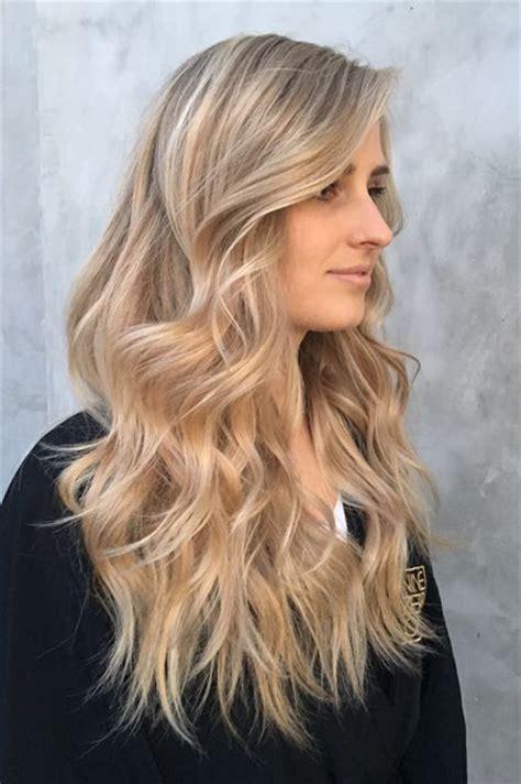 low maintenance hair color best 25 chagne ideas on chagne