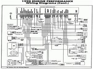 Wiring Diagram For 1992 Chevy S10 Blazer  U2013 Readingrat