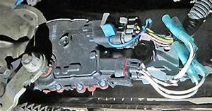 2009 Dodge Journey Neutral Safety Switch Replacement